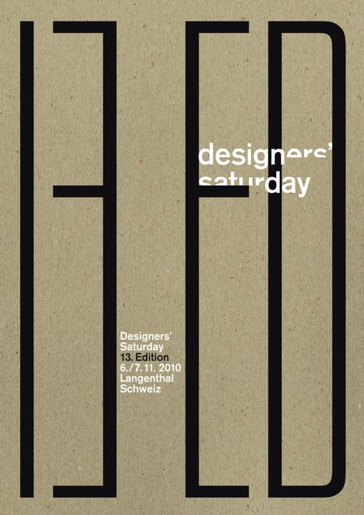 Stelldichein für gutes Design