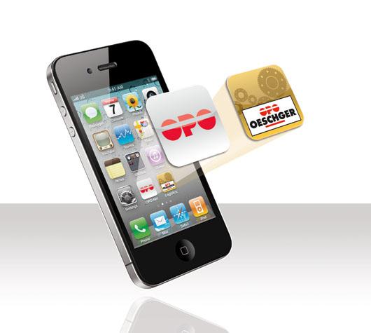 «OPO-NET» DIE iPHONE-APP FÜR SCHREINERS-LEUTE VON HEUTE!