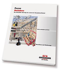 Focus Holzbau