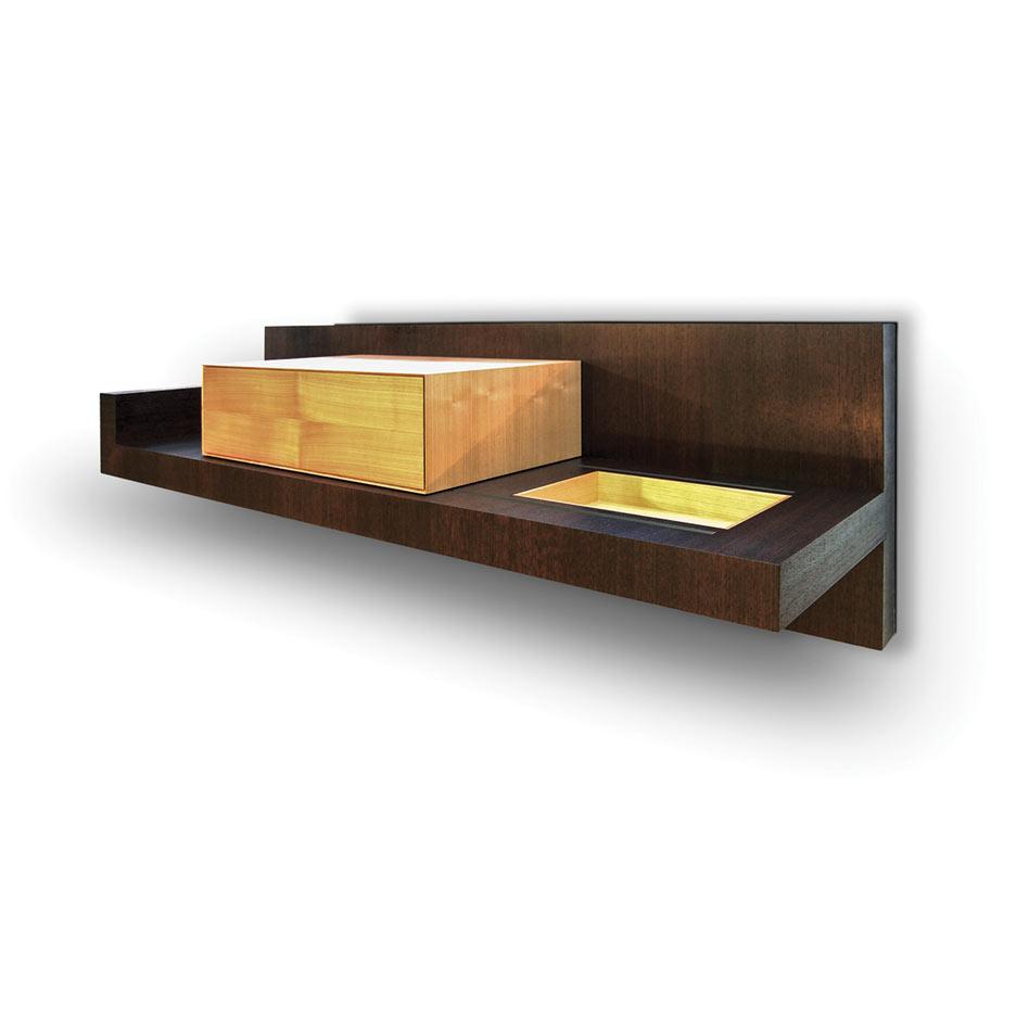 Die Gute Form 2014 – Dielenmöbel von Florian Giele