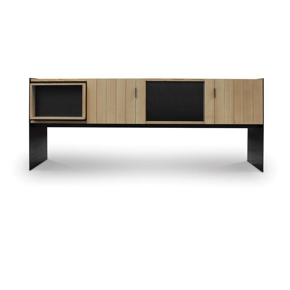Die Gute Form 2014 – Sideboard von Peter Häusler