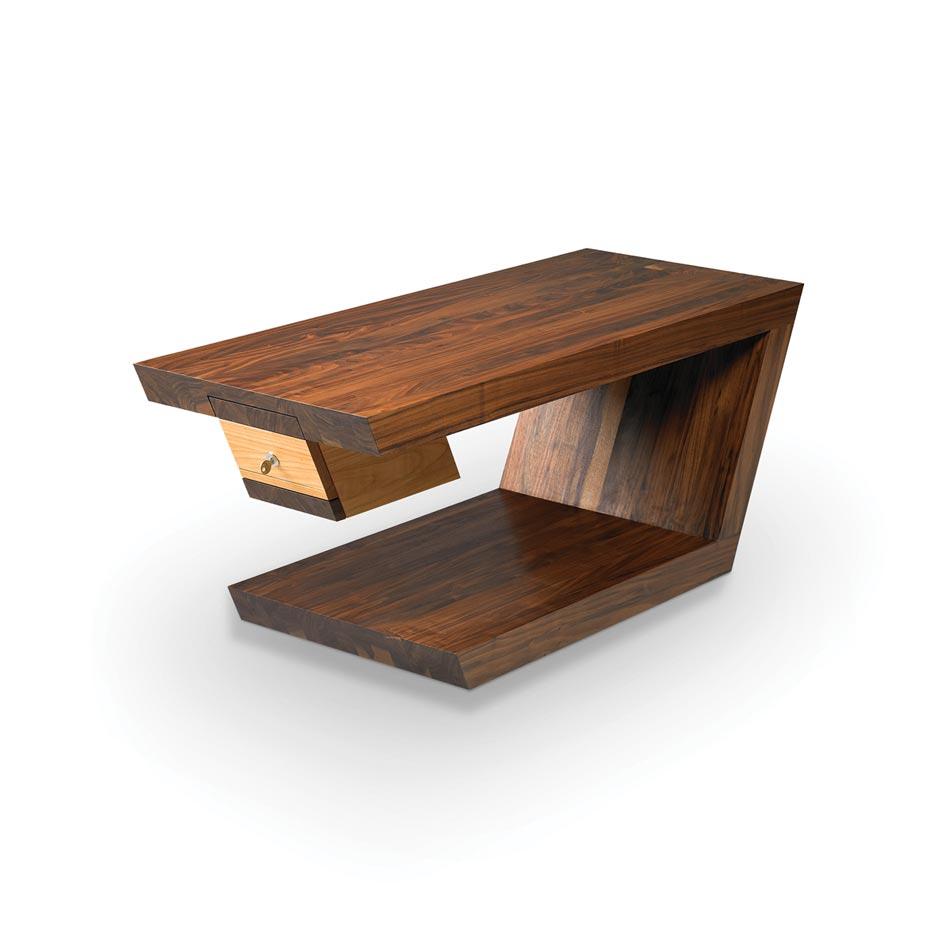 Die Gute Form 2014 – Wohnzimmertisch von Elias Heep
