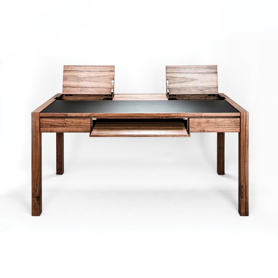 Die Gute Form 2014 – Schreibtisch von Roman Pollak