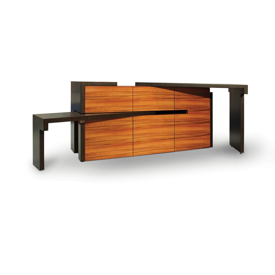 Die Gute Form 2014 – Magig table von Hubert Schnerre