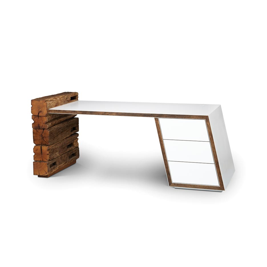 Michael Weisbeck - Schreibtisch