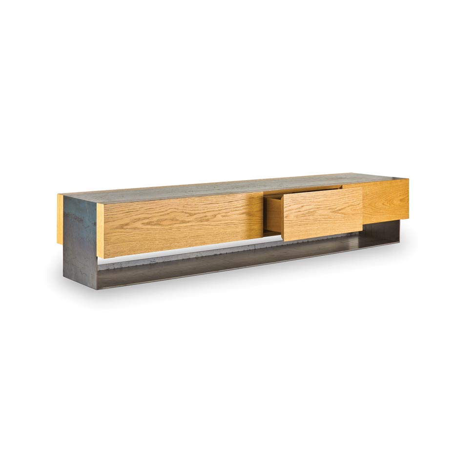 Manuel Heimbach - Sideboard