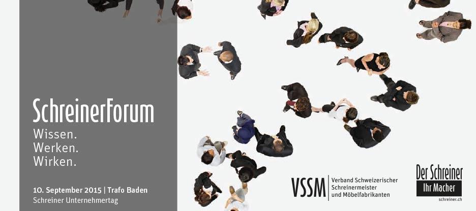 SchreinerForum 2015
