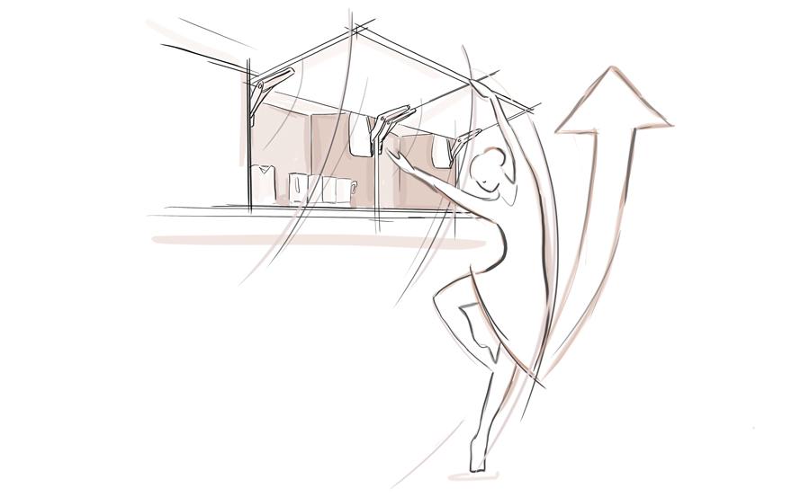 FREEflap_Ballerina
