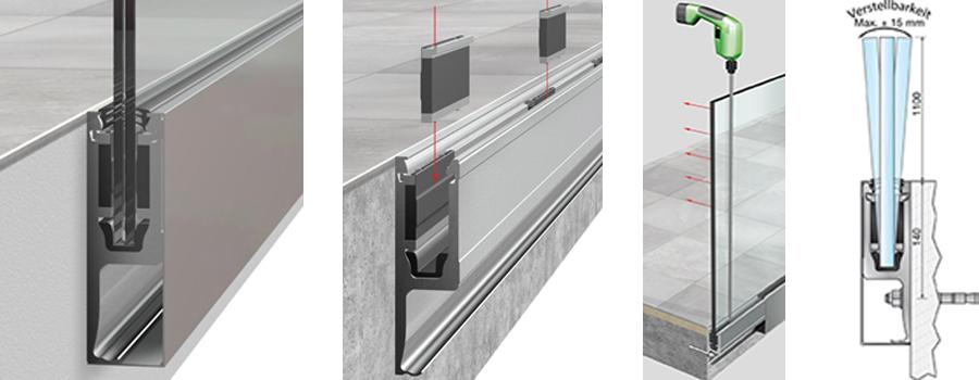 transparenz und leichtigkeit mit dem pauli sohn ganzglasgel nder opo blog. Black Bedroom Furniture Sets. Home Design Ideas
