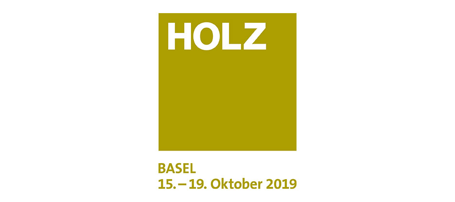 Save the date: Messe HOLZ vom 15. bis 19. Oktober