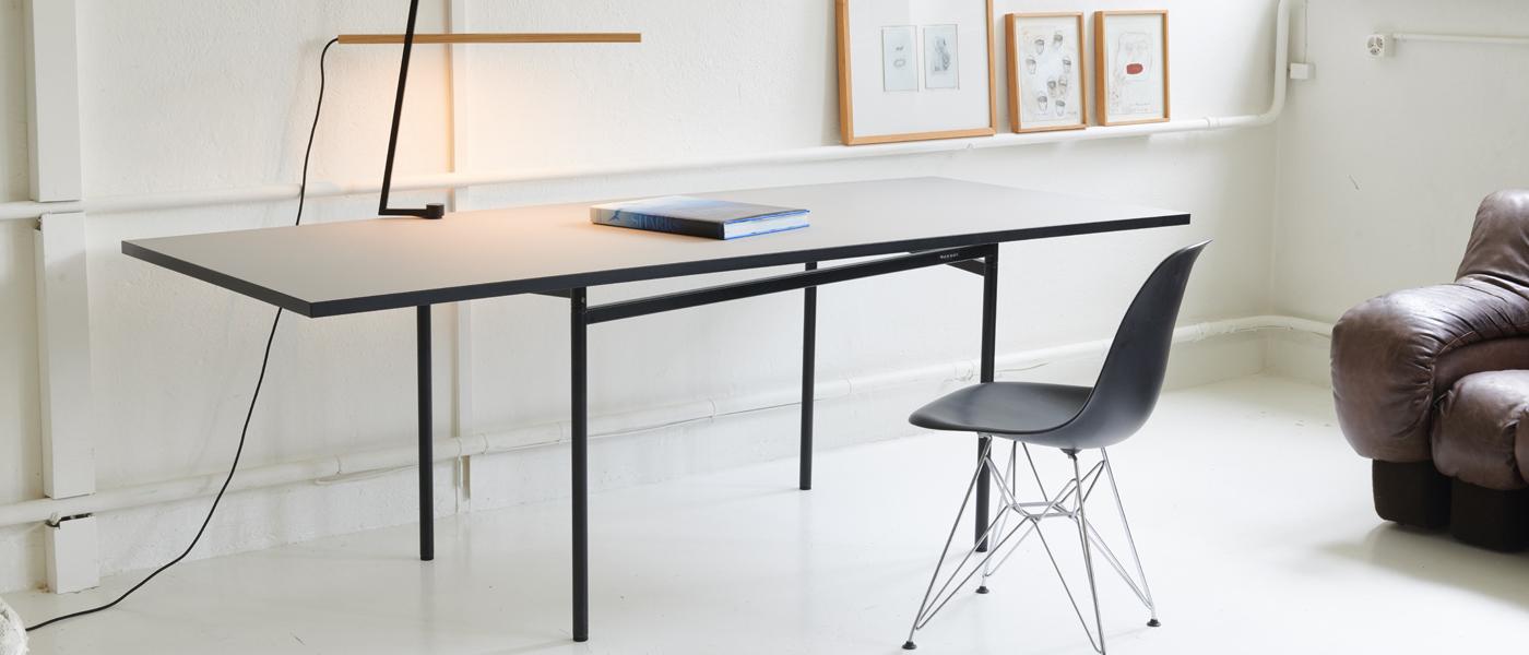 Wald-Haus Tischgestell