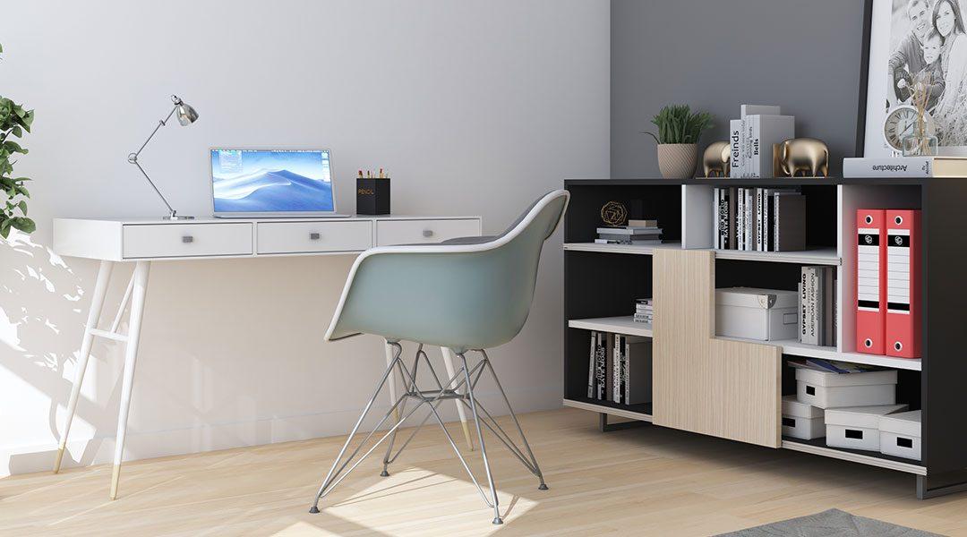 Die besten Home Office Lösungen für Ihre Kunden