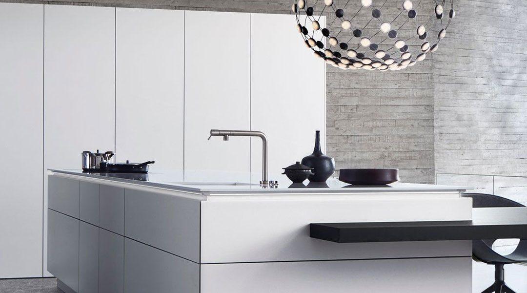 GESSI Armaturen: italienisches Design zu attraktiven Preisen