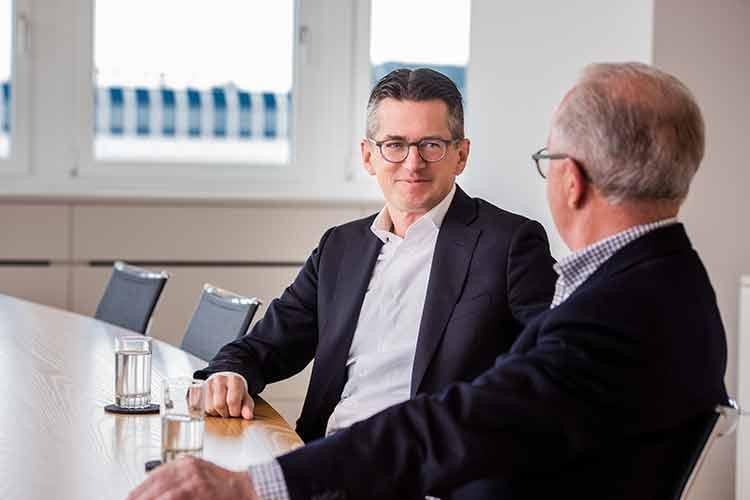 Patrick Oeschger CEO-Blog Generationengespräch