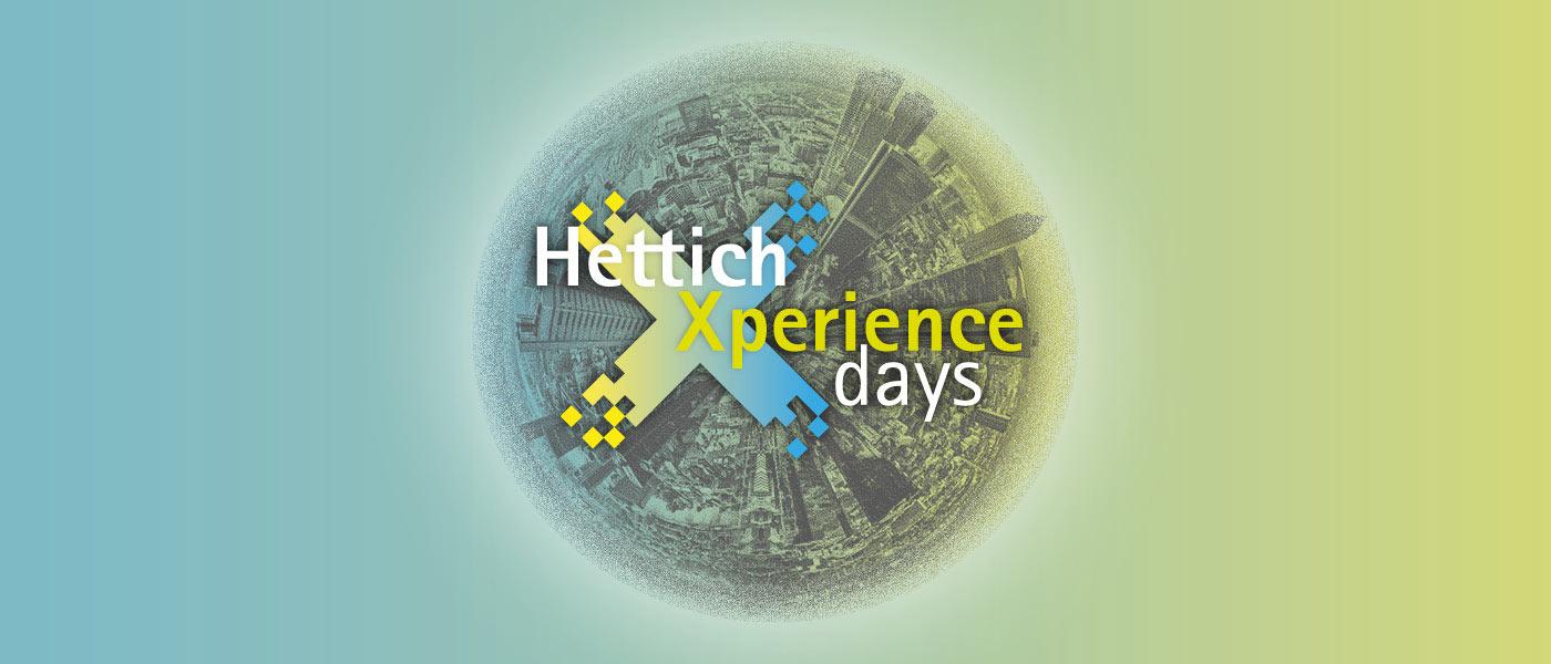 HETTICH Experience Days