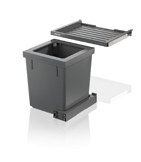 Müllex X50