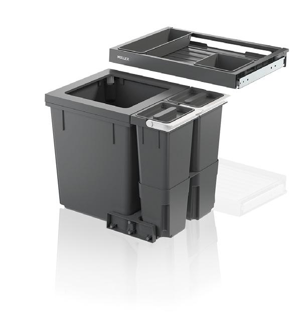 Müllex X55 L5 Premium