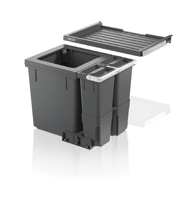 Müllex X55