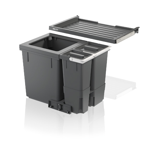 Müllex X60
