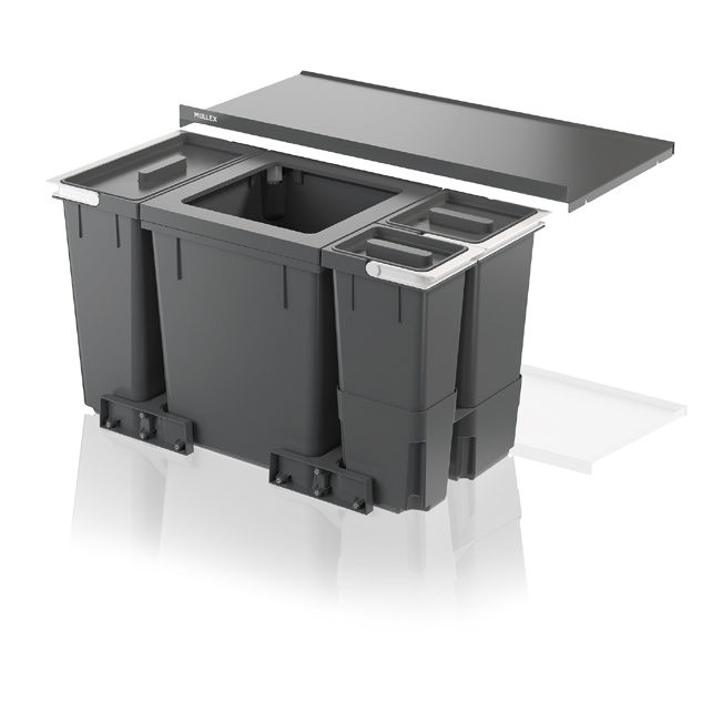 Müllex X80