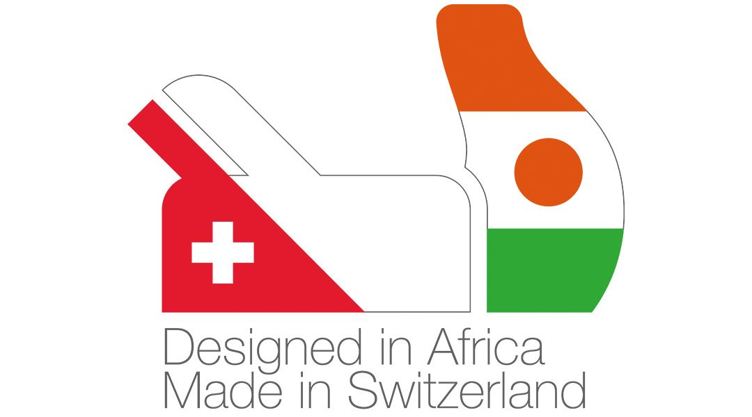 Wettbewerb: Designed in Africa – Made in Switzerland