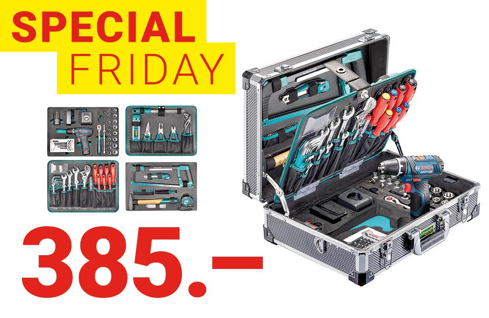 Special Friday: Bike-Tool PB SWISS TOOLS