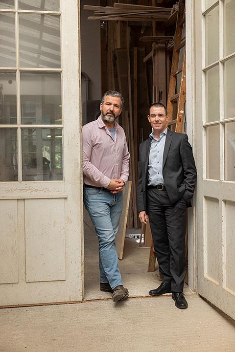 Tésaury Pierre & Fils